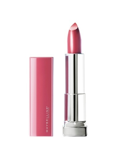 Maybelline Color Sensational Made For All Ruj - 376 Pink For Me (Pembe) Pembe